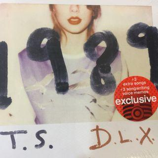Taylor Swift 1989 Deluxe Music Media Carousell Singapore