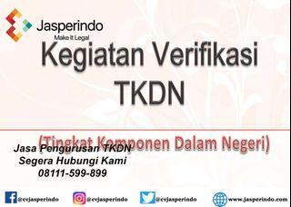 TKDN TV