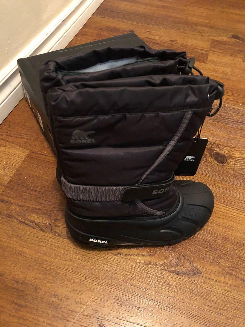 Unisex Sorel Boots