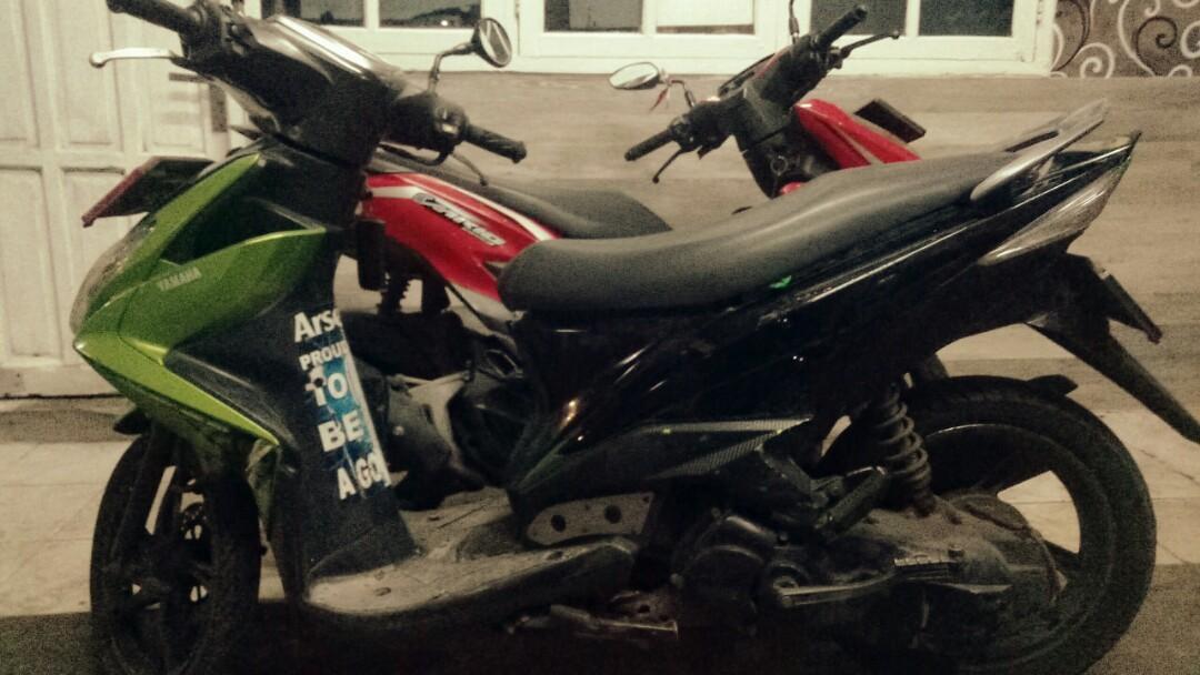 Yamaha xeon (2011)