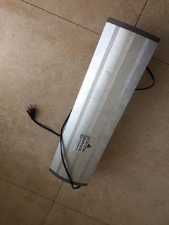 水族燈具  2件