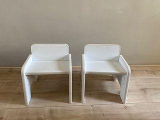 愛兒館 兒童椅 我的第一張小椅子🪑