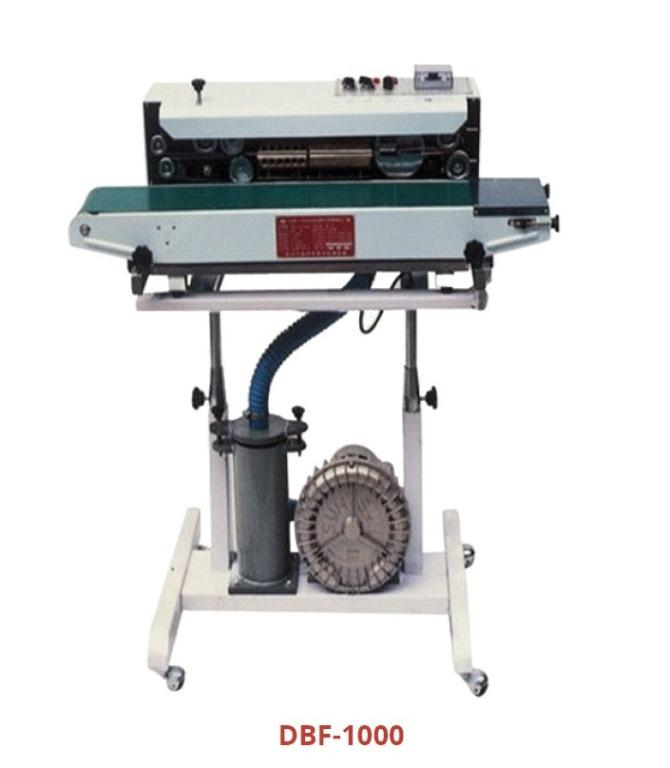 AIR FILLING SEALER (DBF-1000)