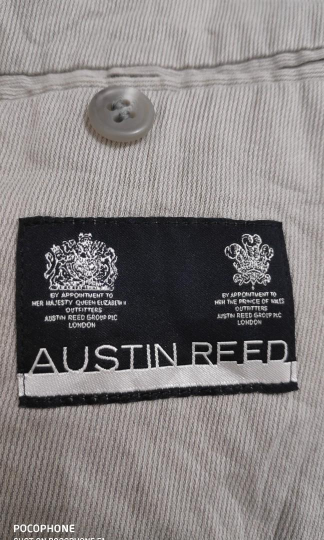 Austin Reed Blazer Men S Fashion Clothes Outerwear On Carousell