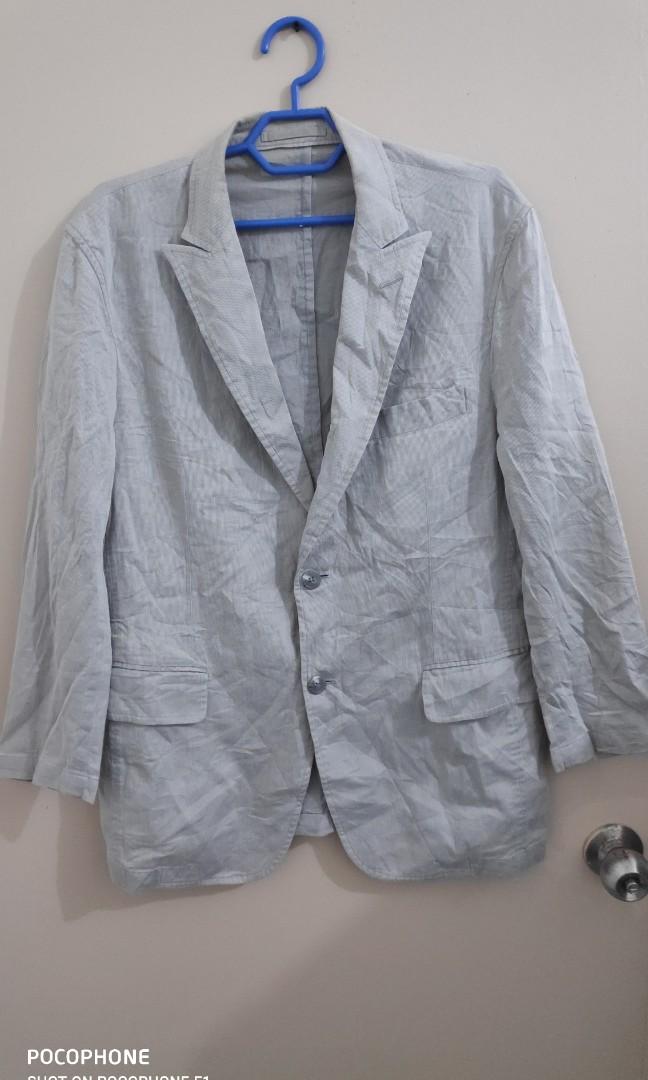 Austin Reed Blazer Men S Fashion Clothes Outerwear On Carousell