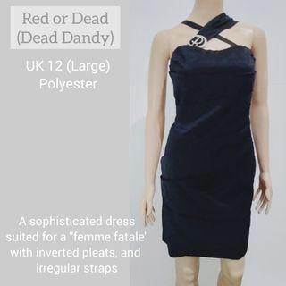 Red or Dead Dress