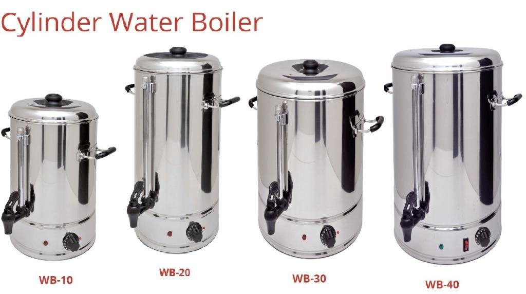 CYLINDER WATER BOILER (WB-10)