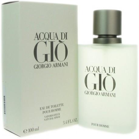 acqua armani perfume