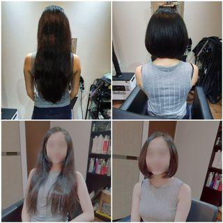 Home Based Hair Salon Lifestyle Services Carousell Singapore