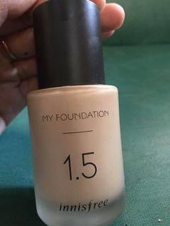 Innisfree foundation