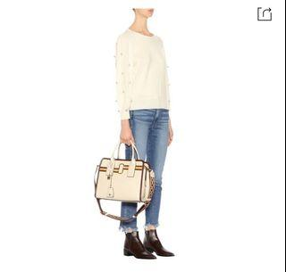 Brand new Marc Jacobs big shot leather tote