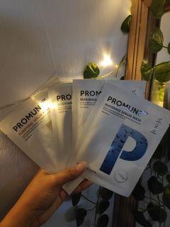 Masker Promune 10K (3pcs)