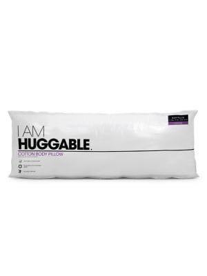 NEW Body Pillow - I Am Huggable