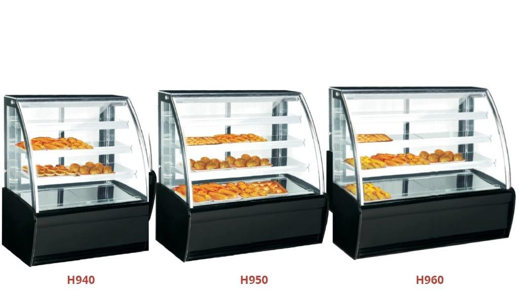 PASTRY FOOD WARMER (H950)