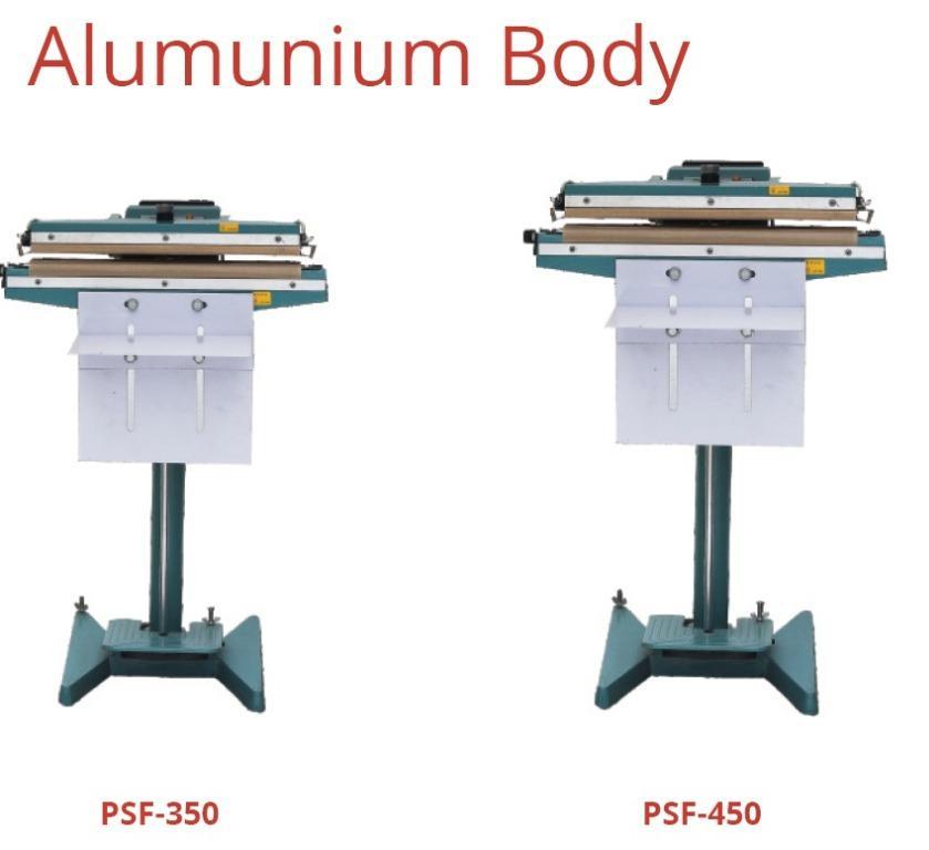 PEDAL IMPULSE SEALER (PSF-450)