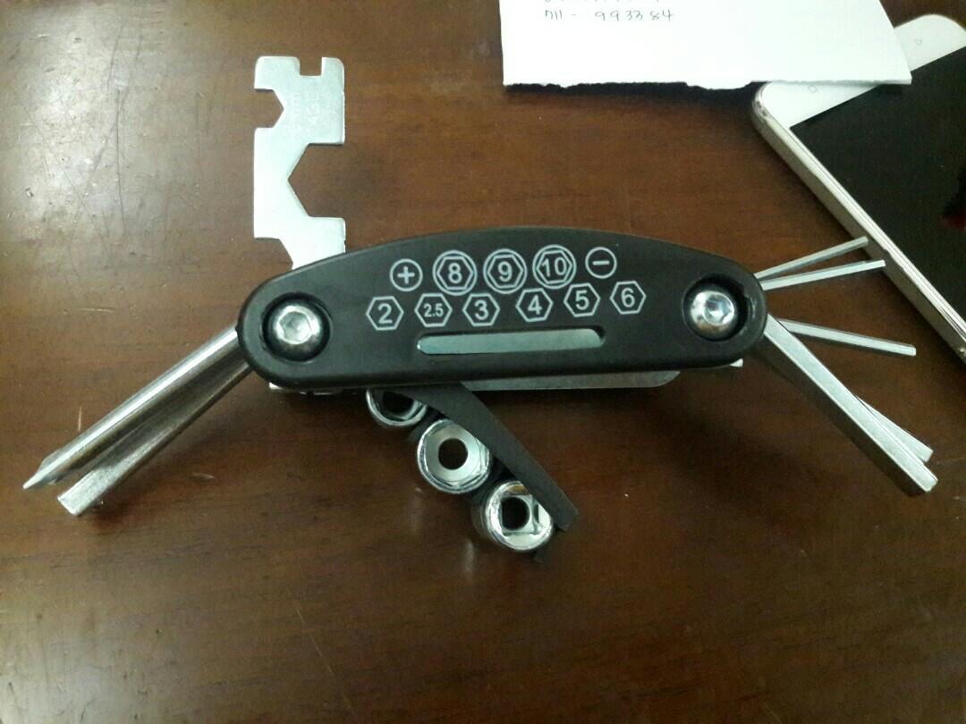 pocket.tools