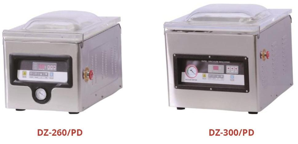 PORTABLE VACUUM PACKAGING (DZ-260/PD)