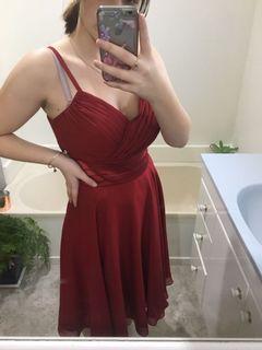 14 Short formal dress