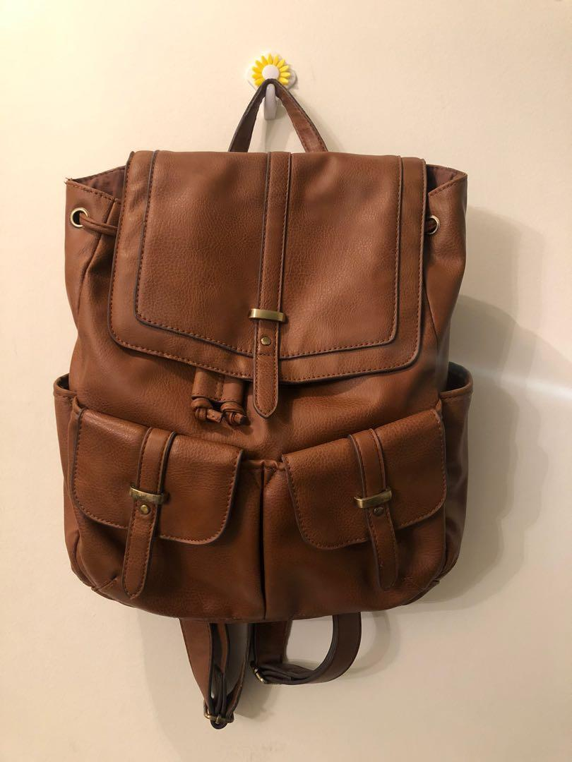 Accessories Backpack