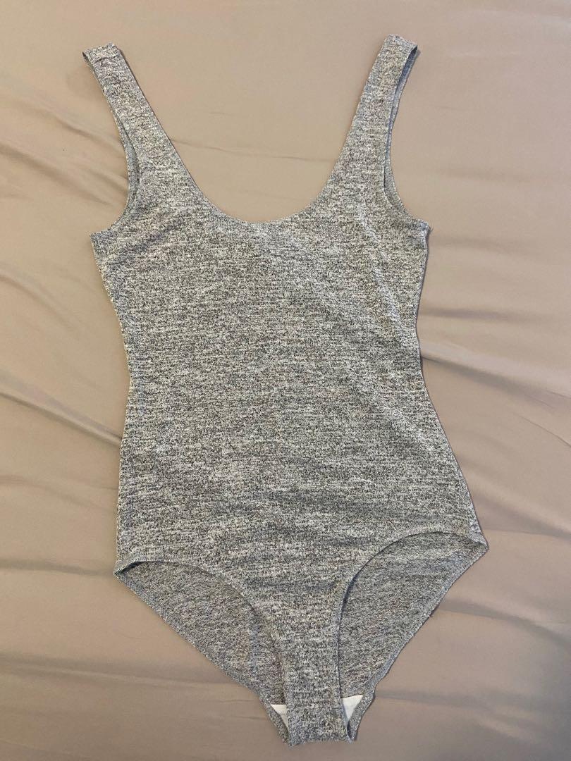 Aritzia Bodysuit (S)