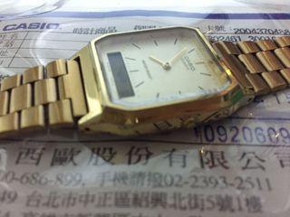 Casio手錶#開學季