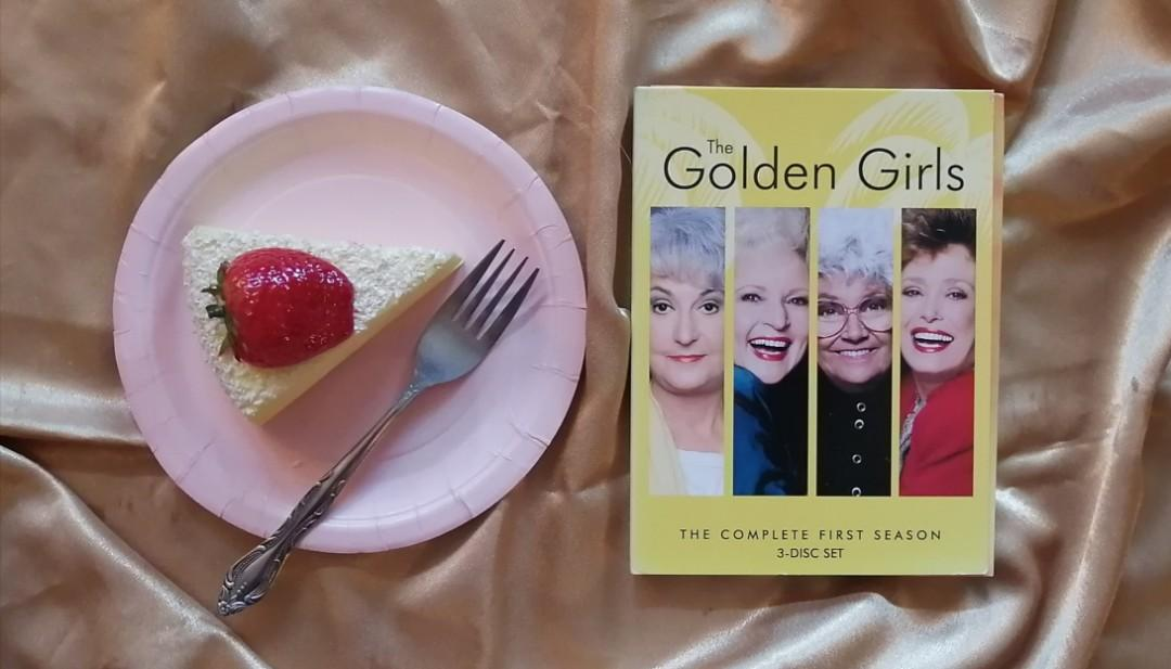 Golden Girls Season 1 - 3 dvd set