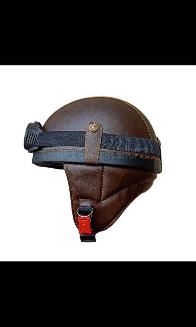 Helm pororo