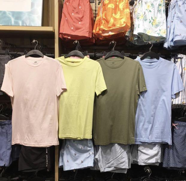 H&M Man | NEW | NETT | H&M 3 hari SALE ❗️
