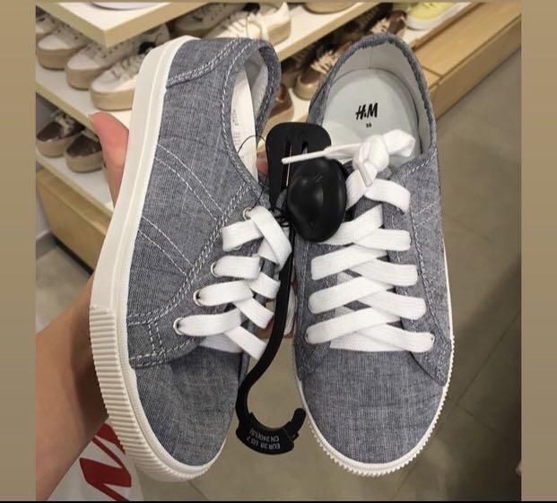 H&M Shoes | NEW | NETT | H&M 3 hari SALE ❗️