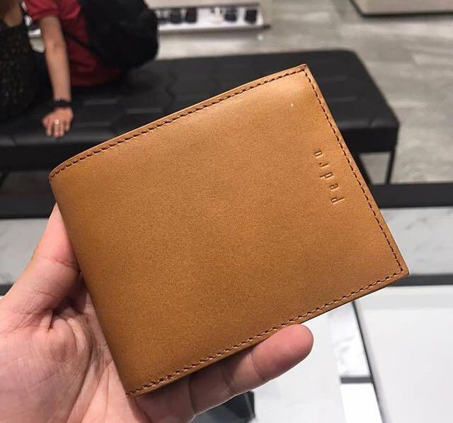 Pedro Man Wallet
