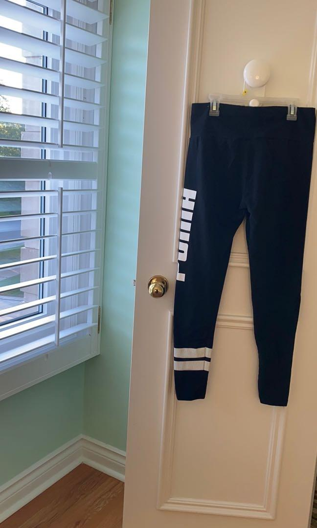 Puma XL tights  - worn once