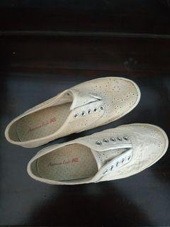 SALE!!! DIJUAL CEPAT!!! Sepatu branded
