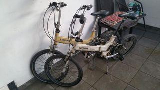 Sepeda Lipat leisure