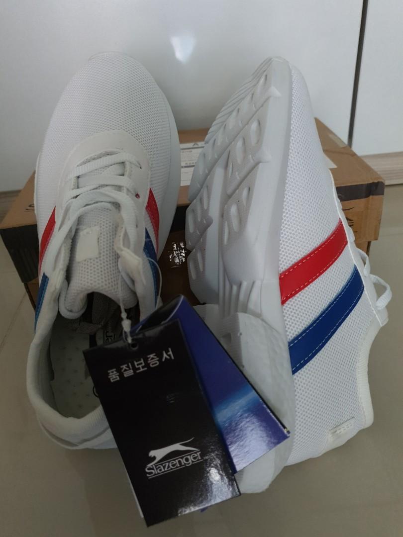Slazenger sport shoe, Sports, Sports