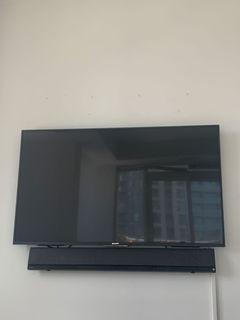 "Sony TV - 55""- X800E   LED   4K ULTRA HD   HIGH DYNAMIC RANGE (HDR)   SMART TV (ANDROID TV™)"