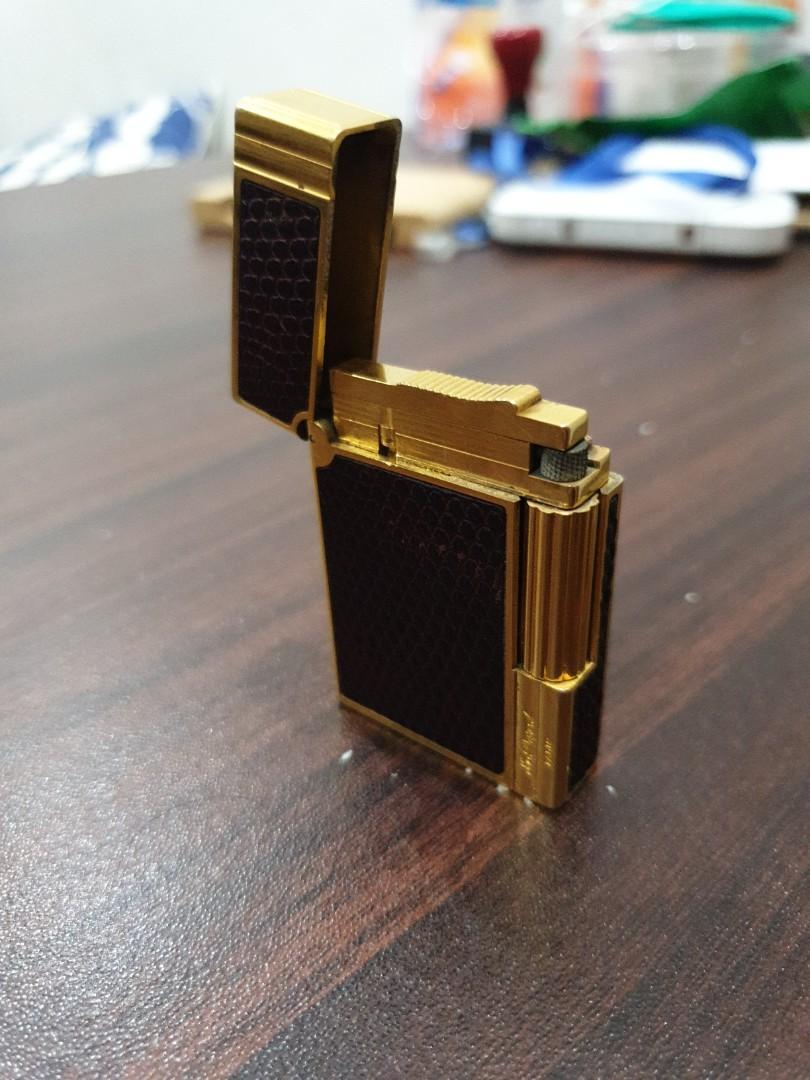 ST Dupont Gatsby Lighter