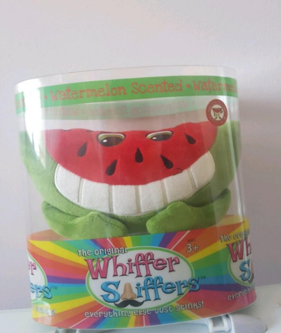 watermelon scented stuffy
