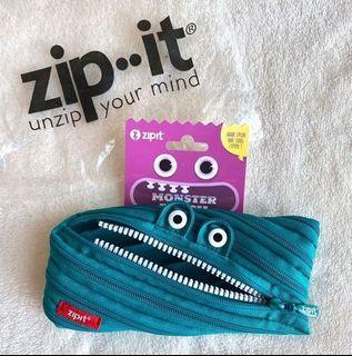 Zipit筆袋#開學季