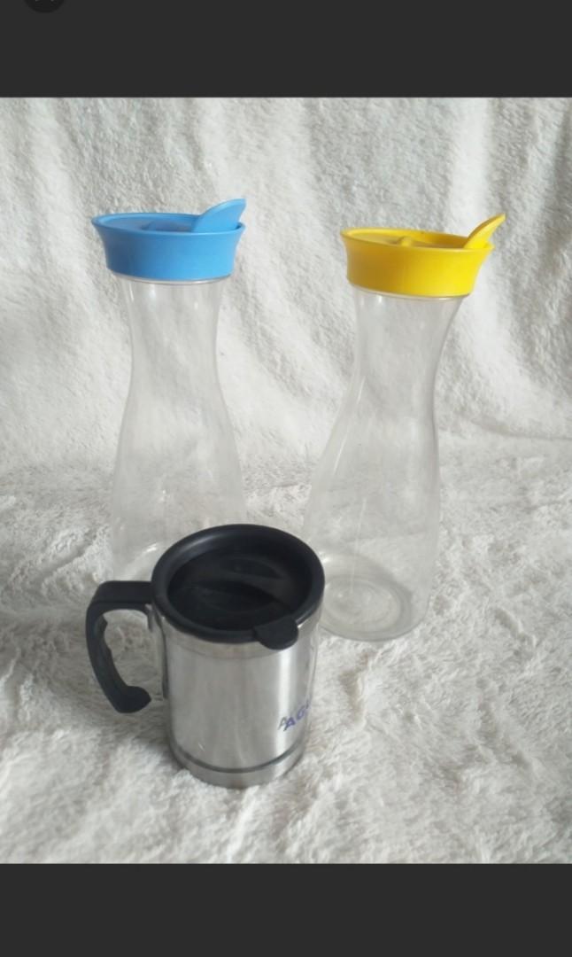 2 Jar & 1 Coffe Cup BUY 1 GET 1
