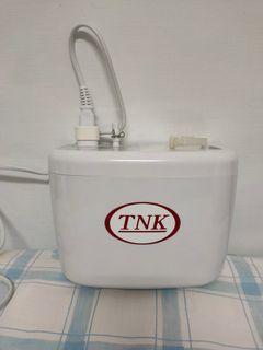 TNK冷氣無声排水器第五代,108年7月購買
