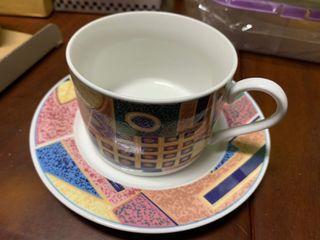 瓷器咖啡杯