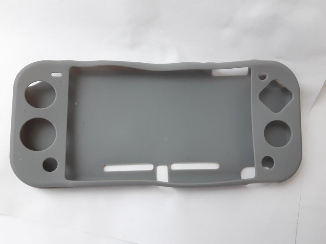 手遊機 矽膠 保護膜, 全新未使用