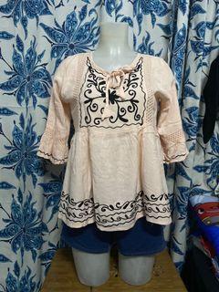 bangkok blouse