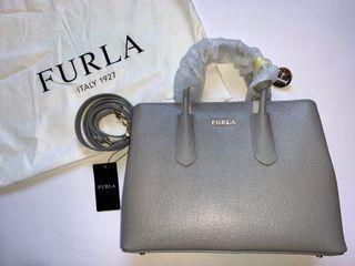 BNWT Furla Handbag (Italian leather)