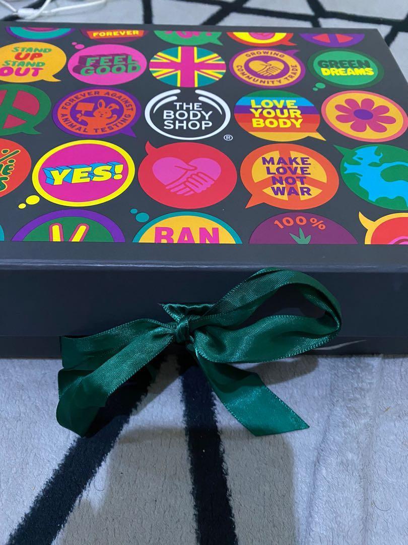 Box Hadiah