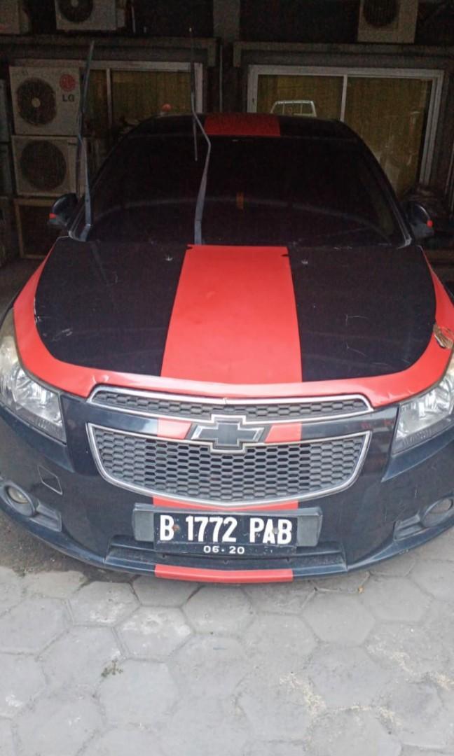 Chevrolet Cruze 2010 Murah aja jual cepet