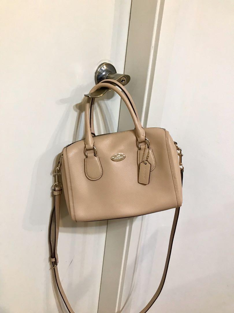 Coach crossbody bag/purse
