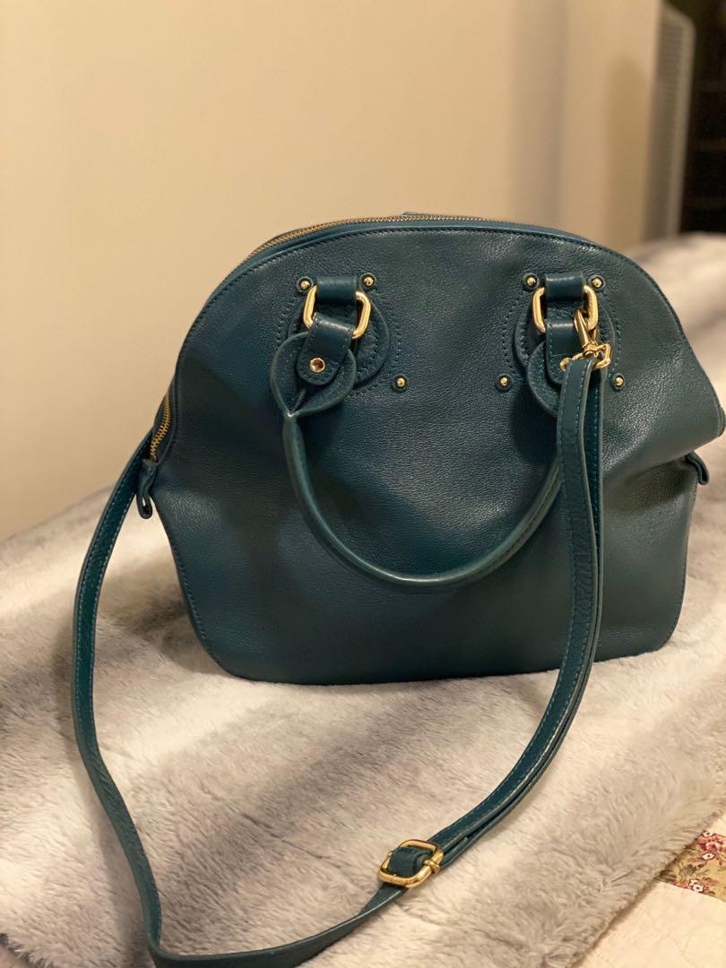 Daniel purse
