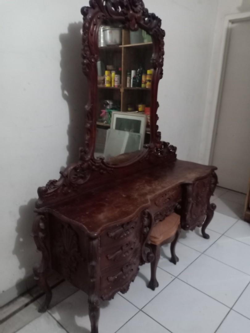 furniture jati berkwalitas