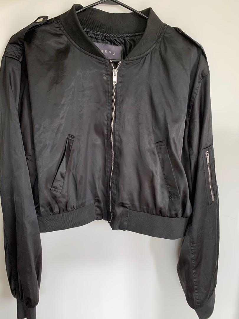 M sized MIRROU jacket